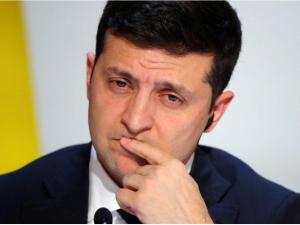 Украина Президенти бутун дунё нимани истаётганини айтди