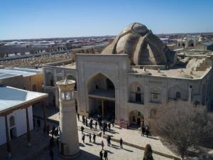 I Халқаро зиёрат туризми форумида муҳим декларация имзоланади
