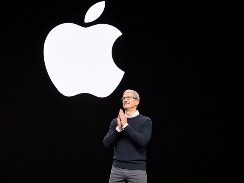 Apple navbatdagi taqdimotini qachon o'tkazishi ma'lum qilindi