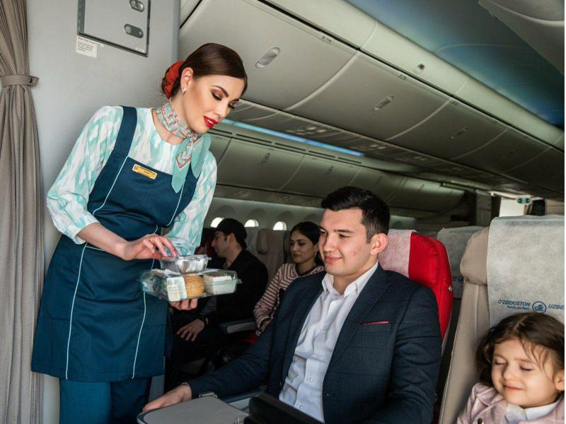 Хушхабар: Ўзбекистон Туркия билан авиақатновларни тикламоқчи
