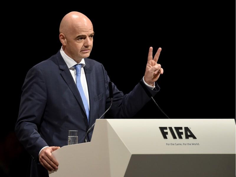 FIFA'дан юриш: ЖЧ ҳар икки йилда ўтказилиши мумкин