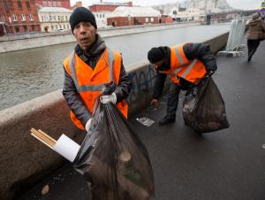 Москвада бухоролик қанча мигрант бор?
