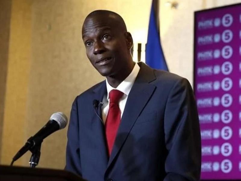 Гаити Президентини ўлдиришда айбланаётган америкалик нималарни режа қилганди?