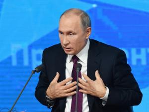 Санкт-Петербургда Путинни ўлдиришга чорлаган шахс ушланди