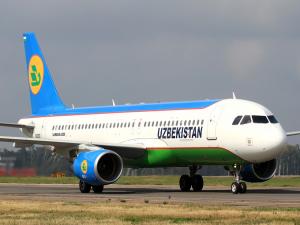 Тошкентдан учган самолёт Бишкекка қўнмасдан ортга қайтди