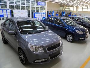 UzAuto Motors 2019 йилдаги энг харидоргир машинасини маълум қилди