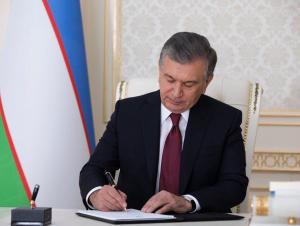 Касб-ҳунар таълими маркази тугатилди – Президент фармони