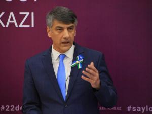 """Siz deputat bo'ling, men cho'ponlikka ketaman – Qodirovning gaplaridan internet """"portladi"""""""
