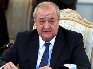 Абдулазиз Комилов Бишкекка кетяпти