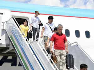 Ўзбекистонга келаётган хорижликлар учун янги виза жорий этилди