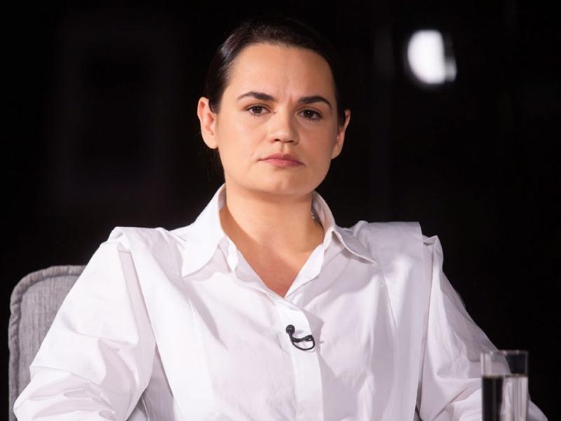 Turmush o'rtog'imga qarshi ayblovlar Lukashenkoning shaxsiy qasosi – Tixanovskaya