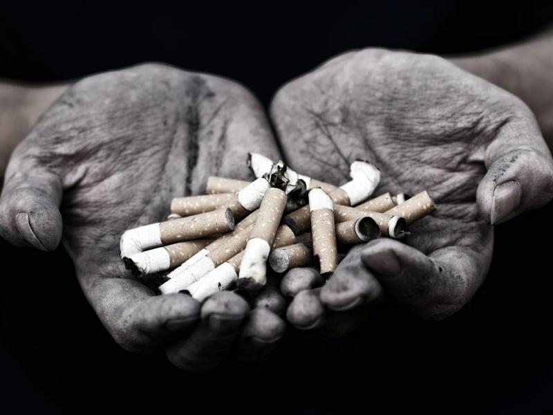 Nikotin virusni o'ldirishga yordam beradimi? Narkolog o'z fikrini aytdi