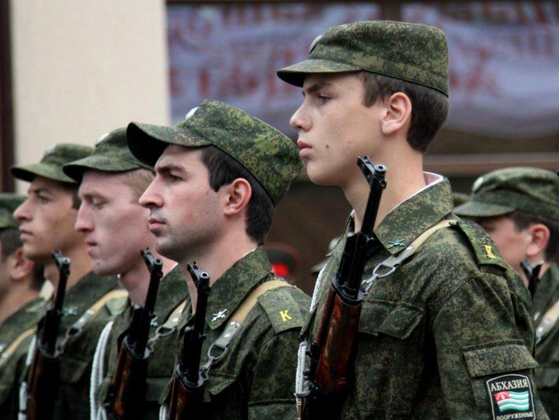 Россия тан олинмаган давлат армиясини модернизация қилади