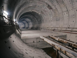Пойтахтда 25 августгача метро сабаб ҳаракат чекланади