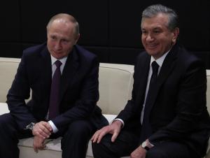Вазирлар Шавкат Мирзиёевнинг РФга ташрифини муҳокама қилди