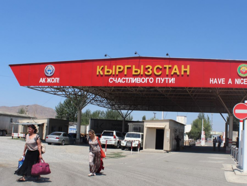 Қирғизистон чет эл фуқаролари учун чегараларни очмоқчи