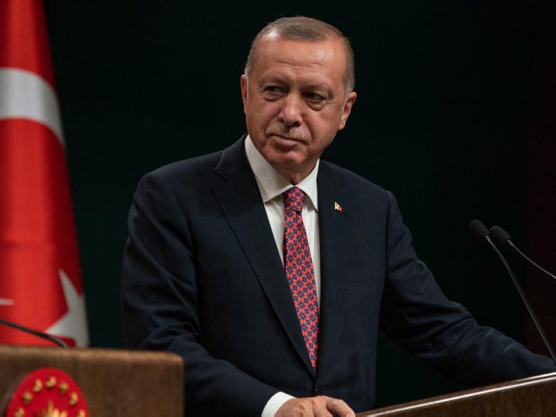 Erdo'g'an Rossiyaning Turkiya bilan parvozlarni tiklash haqidagi qarorini ma'qulladi
