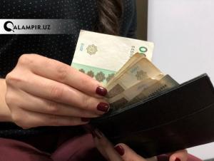Октябрь ойида Ўзбекистонда инфляция қанча бўлди?