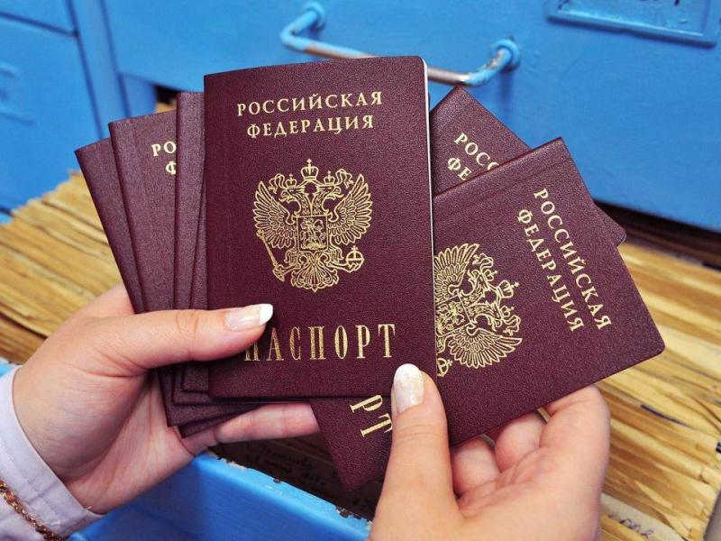 Россия фуқаролигини олиш тартиби соддалаштирилди
