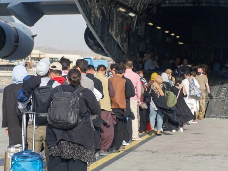 Rossiya ham Afg'onistondan fuqarolarni evakuatsiya qilishni boshladi