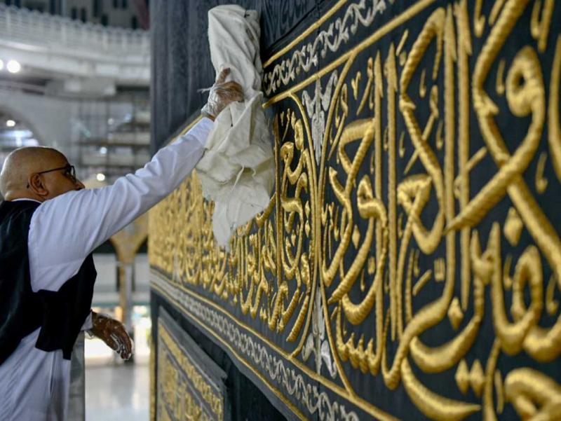 Саудия Арабистони 1 ноябрдан хорижий Умра зиёратчиларига эшикларини очади