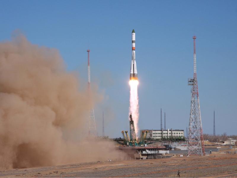 SpaceX фазогирлик тарихидаги рекордни янгилади