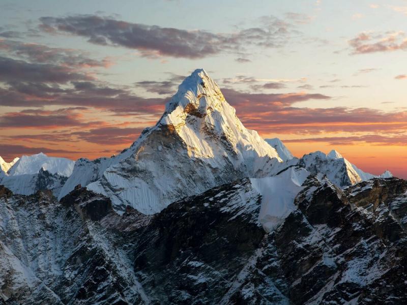 Эверестда5G алоқаси пайдо бўлди