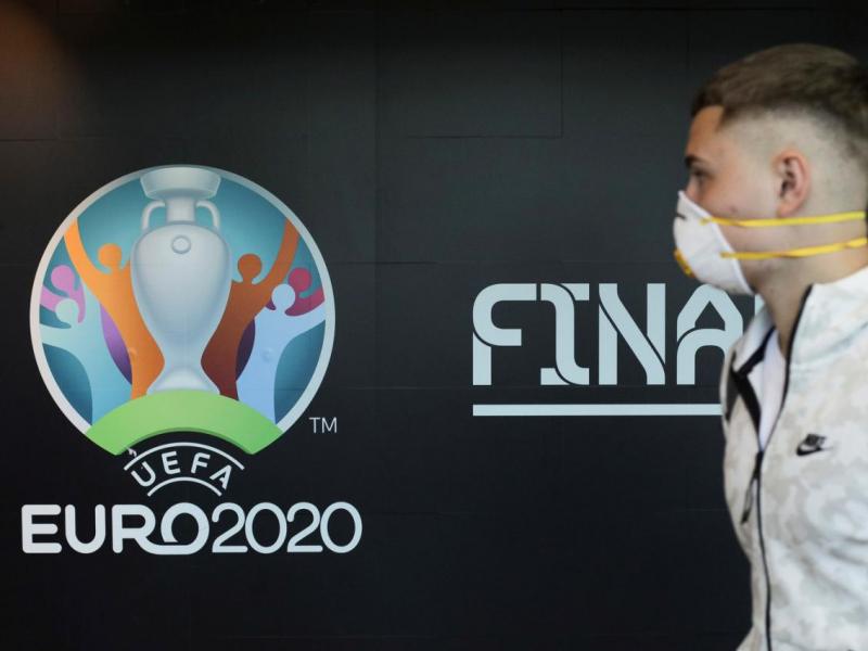 Расман: Евро-2020 мусобақаси 2021 йилга қолдирилди