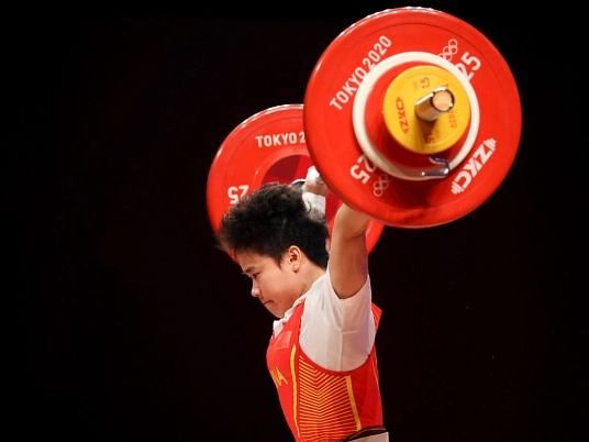 Tokio-2020: og'ir atletika bellashuvlarida Olimpiya rekordi o'rnatildi