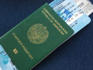 Депорт: Умрага борган 14 ўзбекистонлик Жиддадан Тошкентга қайтариб юборилди