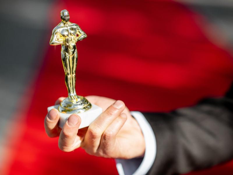 """""""Оскар"""" тақдимоти рейтинги энг паст кўрсаткичга тушиб кетди"""