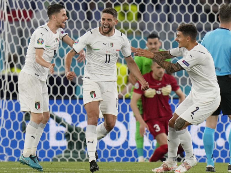 Италия асосий фаворит, французлар кучсиз — Снейдер Евро-2020 ҳақида