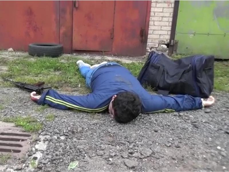 Москвада йирик терактнинг олди олинди. Террорчи марказий осиёлик бўлган
