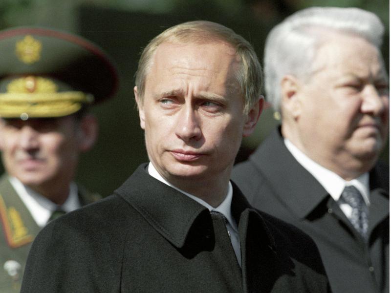 Kim o'zi u Putin janoblari? Prezident yoki samarqandlik kirakash? (1-qism)