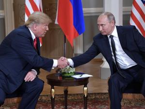 Трамп ва Путин қаерда учрашиши, унда нима муҳокама этилиши маълум бўлди