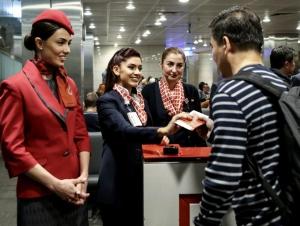 Истанбулга отланганлар диққатига: янги аэропорт ҳақида биласизми?
