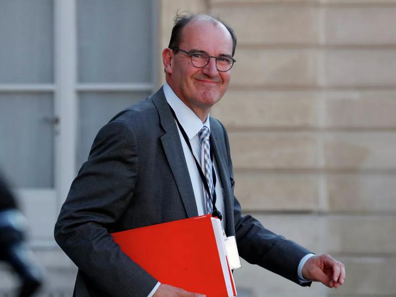 Франция Президенти янги Бош вазирни таништирди