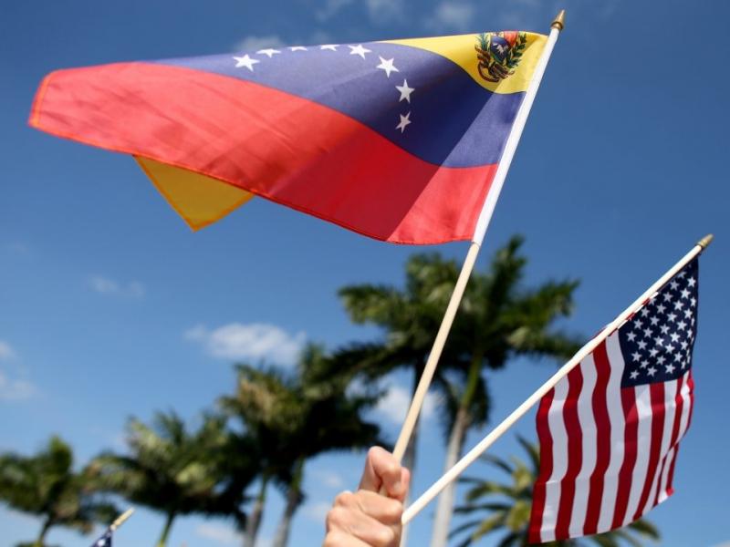 Венесуэла АҚШга ён бермоқчими?