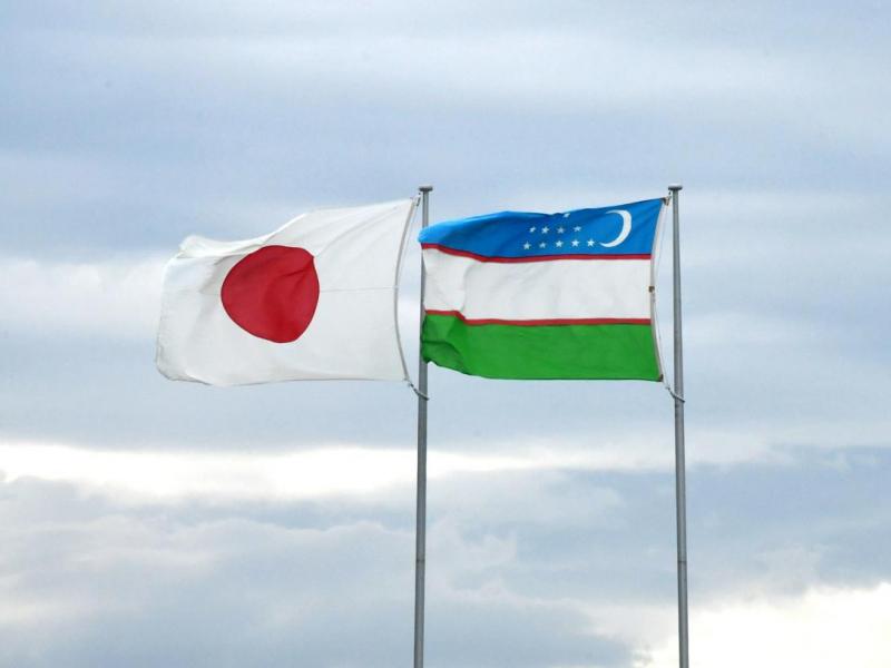 Япония Ҳукумати ўзбекистонликлар учун виза режимини кучайтирмоқчи