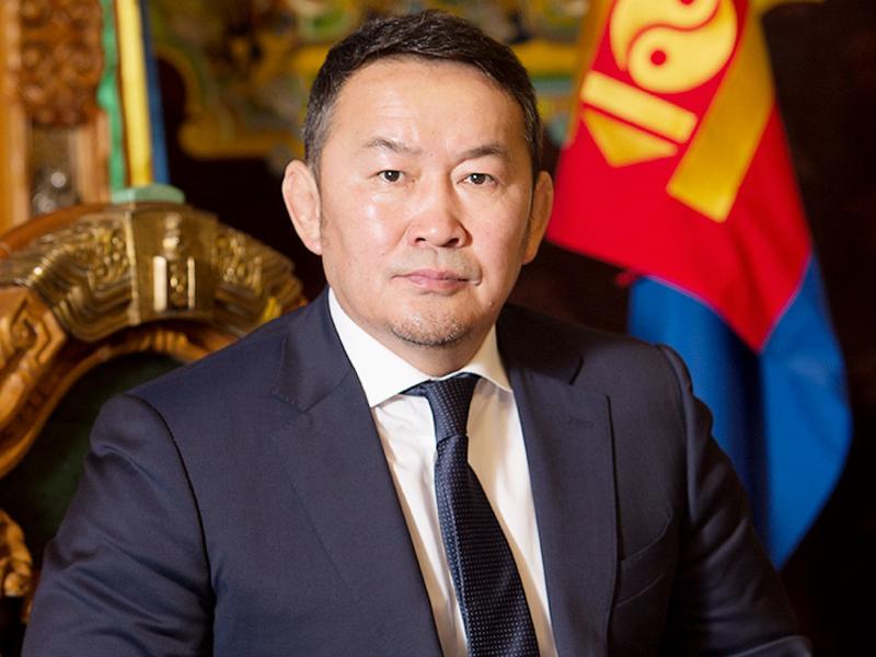 Монголия коронавирус билан курашаётган Хитойга антиқа ёрдам кўрсатди