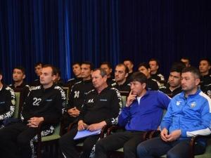 """Ўзбекистонда """"Doctors community cup – Tashkent – 2019"""" халқаро турнири ўтказилади"""