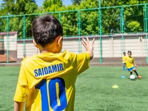 Tadbirkorlarga O'zmilliybank  sport zallari va futbol maydoni uchun imtiyozli kredit beradi