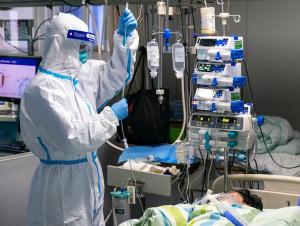 ЖССТ коронавирусга қарши қанча маблағ сарфлашини маълум қилди