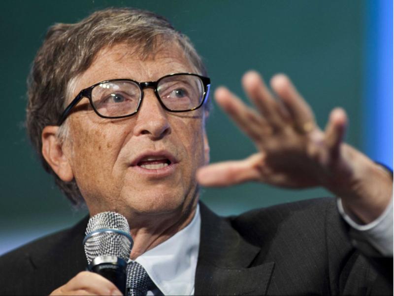 Билл Гейтс дунёга коронавирус пандемиясиданда хавфли балони эслатиб қўйди