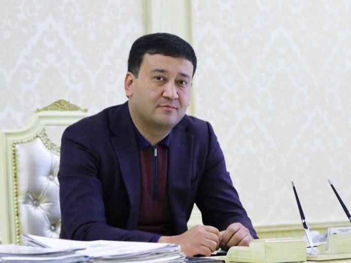 """Ahmadjonov Turg'unboyev mojarosi haqida: """"Aziz yosh bola emas"""""""