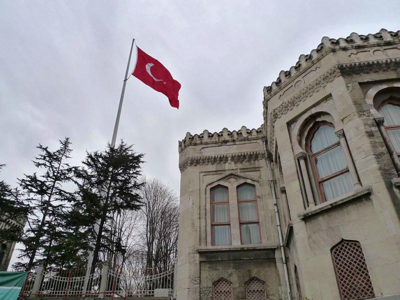 700га яқин ўзбекистонлик Истанбулда  паспортини йўқотган