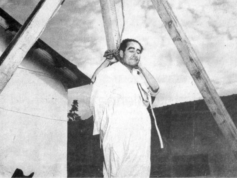 Turkiyaga arabcha azonni qaytargan Bosh vazirning osilganiga 60 yil to'ldi