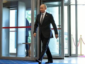 Путин Мўғулистонга Халхин Гол ғалабасини нишонлаш учун боради