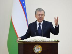 Президент қарори билан жамоатчилик назоратига оид дастур қабул қилинди