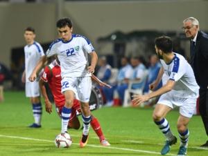 """MTJ """"China Cup"""" musobaqasida qatnashadi"""